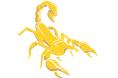 Compatibilidad de Géminis con cada Escorpio